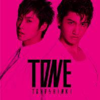 TONE [CD+DVD] [초회한정 자켓사이즈 카드(6종중랜덤1종)]