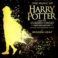 THE MUSIC OF HARRY POTTER AND THE CURSED CHILD PARTS ONE & TWO: IN FOUR CONTEMPORARY SUITES [연극 해리포터]
