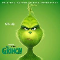 DR. SEUSS` THE GRINCH [그린치]