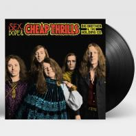 SEX, DOPE & CHEAP THRILLS [LP]