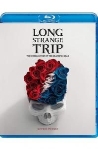 LONG STRANGE TRIP [그레이트풀 데드: 롱 스트레인지 트립]