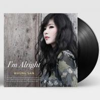 I`M ALRIGHT [한정반] [180G LP]