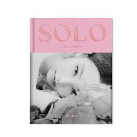 JENNIE(제니) - SOLO PHOTOBOOK [스페셜]