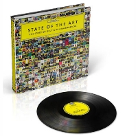 STATE OF THE ART [도이치 그라모폰의 역사] [LP+BOOK]