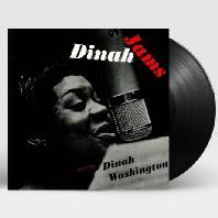 DINAH JAMS [LIMITED] [LP]