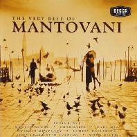 MANTOVANI ORCHESTRA - THE VERY BEST OF MANTOVANI