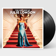 THE VERY BEST OF JULIE LONDON [180G LP]