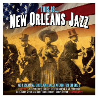THIS IS...NEW ORLEANS JAZZ