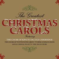 THE GREATEST CHRISTMAS CAROLS [킹스칼리지 합창단: 크리스마스 캐롤집]