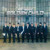 RE-BOOT [정규 1집] [일반반]