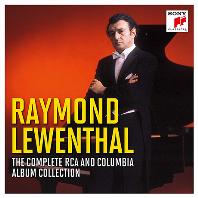 THE COMPLETE RCA AND COLUMBIA ALBUM COLLECTION [레이몬드 르웬탈: RCA & 콜럼비아 컬렉션] [한정반]