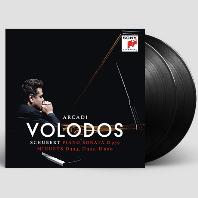 PIANO SONATA D959 & MINUETS/ ARCADI VOLODOS [슈베르트: 소나타 & 미뉴엣 - 아르카디 볼로도스] [LP]