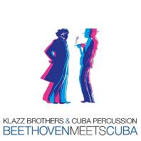 BEETHOVEN MEETS CUBA [클라츠 브라더스 & 쿠바 퍼커션: 베토벤 미츠 쿠바]