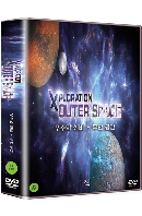 히스토리채널: 우주의 신비 - 무한 공간 1집