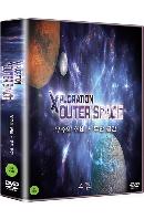 히스토리채널: 우주의 신비 - 무한 공간 4집