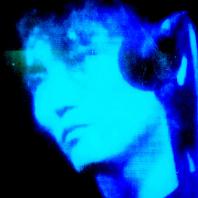 THE BLUE ELVIS