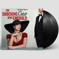 THE SHOCKING MISS EMERALD [180G LP]