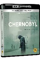 체르노빌 4K UHD+BD [CHERNOBYL]