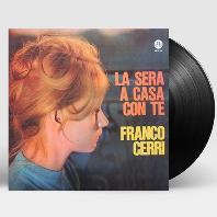 LA SERA A CASA CON TE [LP]