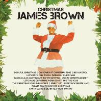 JAMES BROWN - ICON: CHRISTMAS