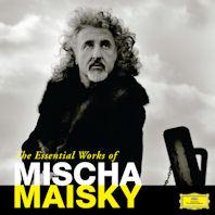 MISCHA MAISKY - THE ESSENTIAL WORKS OF MISCHA MAISKY [미샤 마이스키: 25주년 기념 에센셜]