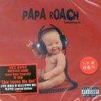 Lovehatetragedy [CD] [수입] 파파 로치 (Papa Roach)