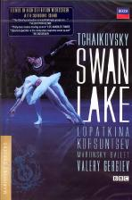 SWAN LAKE/ MARIINSKY THEATRE VERSION, VALERY GERGIEV
