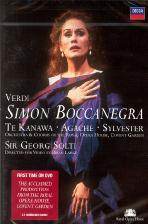SIMON BOCCANEGRA/ GEORGE SOLTI