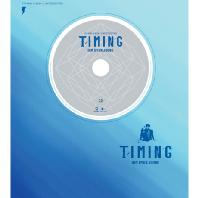 TIMING [CD+DVD] [LIMITED EDITION]
