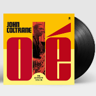 OLE COLTRANE: THE COMPLETE SESSION [180G LP]