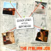 THE ITALIAN JOB [BY QUINCY JONES] [이탈리안 잡]
