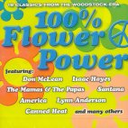100% FLOWER POWER