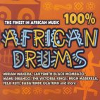 100% AFRICAN DRUMS