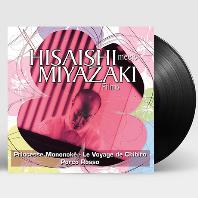 HISAISHI MEETS MIYAZAKI FILMS [180G LP] [히사이시 조: 미야자키 필름 모음집]