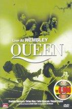 퀸 웸블리 라이브 [QUEEN LIVE AT WEMBLEY]
