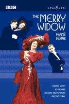 THE MERRY WIDOW/ ERICH KUNZEL