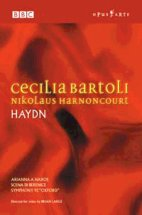 SYMPHONY NO.92 `OXFORD` ETC/ <!HS>BARTOLI<!HE>/ HARNONCOURT