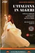 로시니: 알제리의 이탈리아 여인 [L`ITALIANA IN ALGERI/ <!HS>DONATO<!HE> RENZETTI]