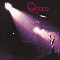 QUEEN [180G BLACK LP]