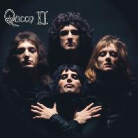 QUEEN 2 [180G BLACK LP]