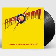 QUEEN - FLASH GORDON [180G BLACK LP]