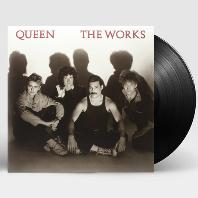 THE WORKS [180G BLACK LP]