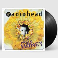 PABLO HONEY [다운로드바우처] [LP]