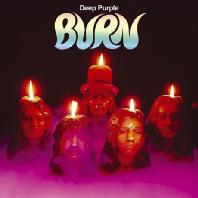 BURN [EXPANDED EDITION]