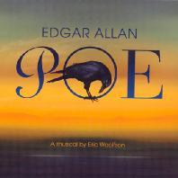 EDGAR ALLAN POE: A MUSICAL [BY ERIC WOOLFSON] [DIGIPACK]