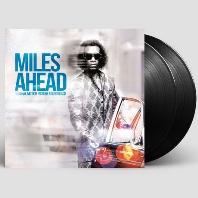 MILES AHEAD [LP] [마일스]
