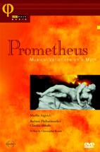 PROMETHEUS: MUSICAL VARIATIONS ON A MYTH/ CLAUDIO ABBADO [프로메테우스: 클라우디오 아바도]