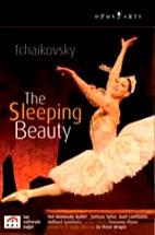 THE SLEEPING BEAUTY/ <!HS>ERMANNO<!HE> FLORIO [차이코프스키: 잠자는 숲 속의 미녀]