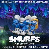 SMURFS: THE LOST VILLAGE - MUSIC BY CHRISTOPHER LENNERTZ [스머프: 비밀의 숲]