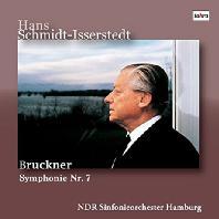 SYMPHONY NO.7/ HANS SCHMIDT-ISSERSTEDT [브루크너: 교향곡 7번 (하스 판본) - 이세르슈테트]